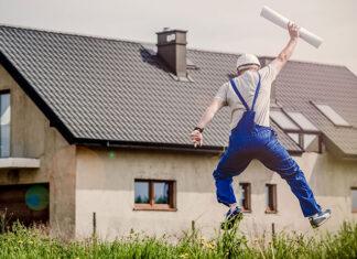 Kredyt hipoteczny na budowę domu
