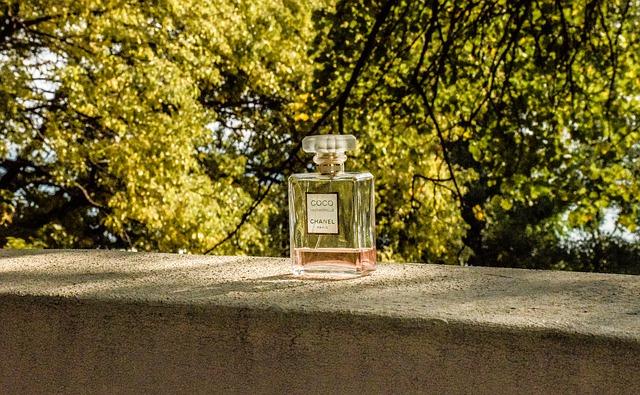 Zawsze masz problem z wyborem perfum